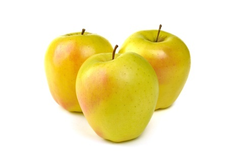 Apple: Golden Delicious