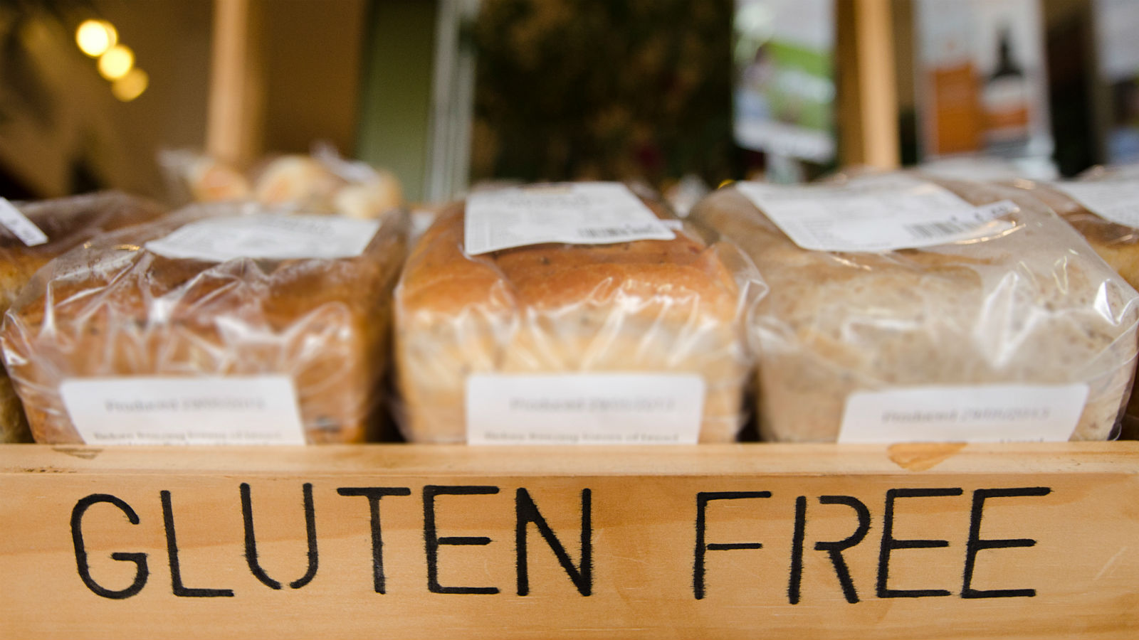 Why Gluten Is Bad For Everyone