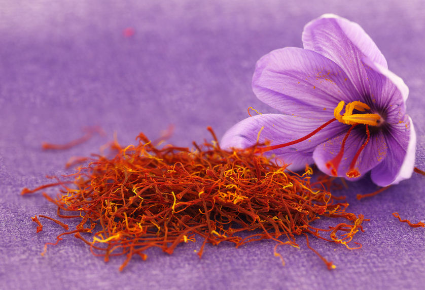 8 Proven Health Benefits of Saffron