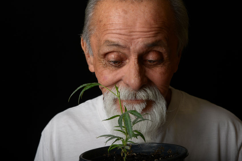 Pot for Parkinson's? The Scientific Evidence Is Compelling
