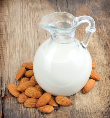 Does Your Soy, Almond, or Hemp Milk Contain Carrageenan?
