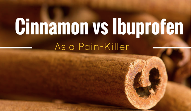Cinnamon Vs. Ibuprofen For Menstrual Pain