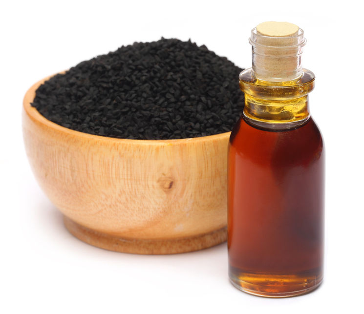 The Skin Healing Properties of Black Seed Oil