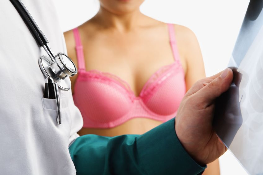 The Cover-Up Continues: New Study Claims Bra-Cancer Link a