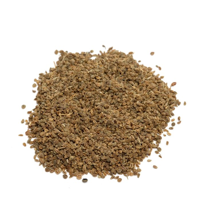 Celery Seed Extract Lowers High Blood Pressure in Human Study