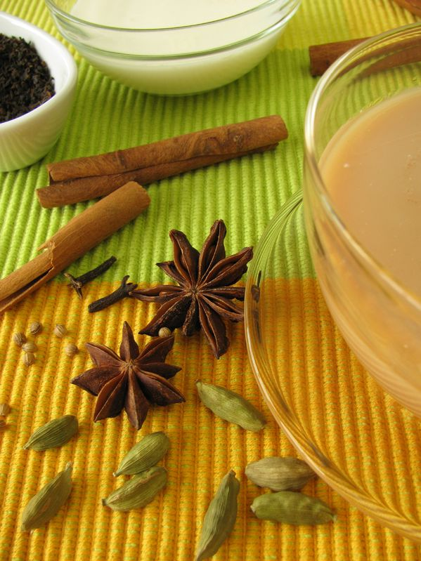 Green Tea and Tai Chai Team Up to Protect Bones