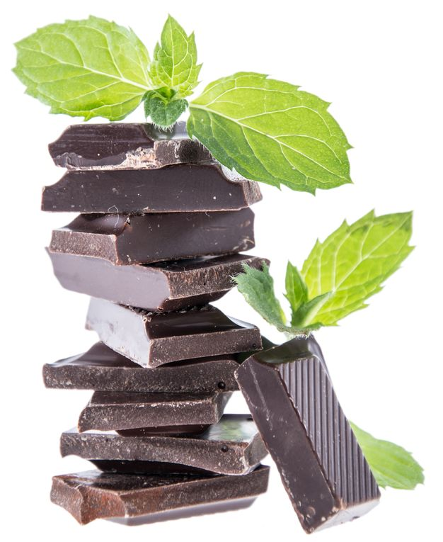New Study Confirms Chocolate's Fat-Busting Properties