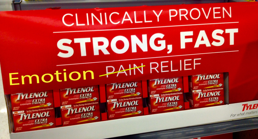 Tylenol Kills Emotions As Well As Pain, Study Reveals