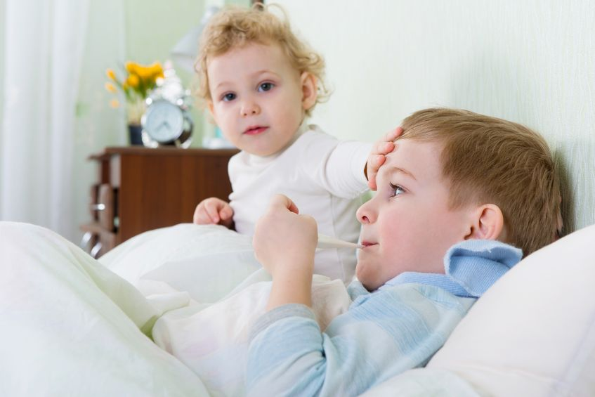 6 Reasons I Won't Give My Kids The Nasal Flu Vaccine