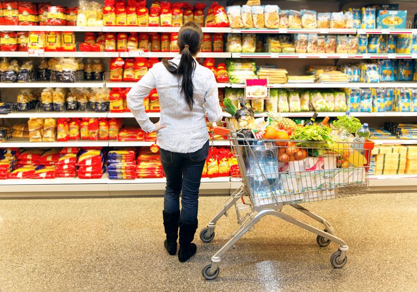 What Food Manufacturers Don't Want You To Know: The Pantry Principle