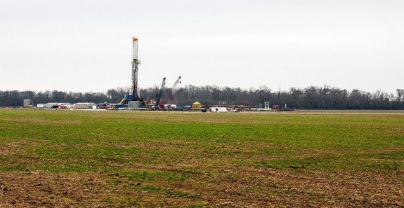 Floridians Alarmed As Industry Signals Desire To Frack and Drill Populated Areas