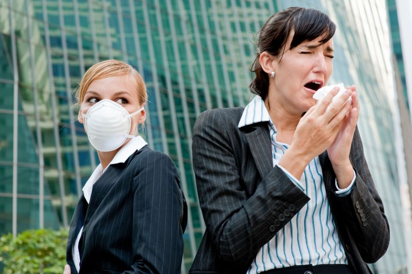 Germ Theory: More Theoretical Than Evidence-Based?