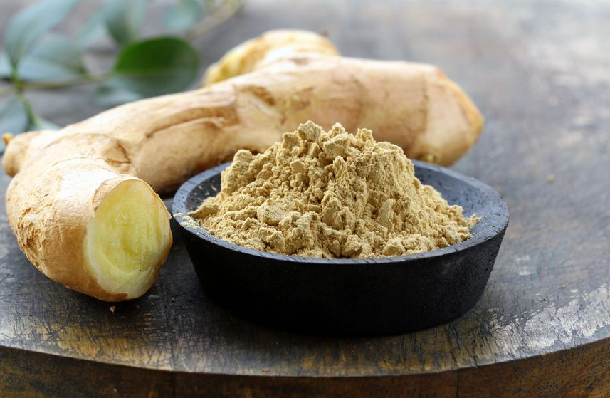 A Modest Dose of Ginger Improves 8 Markers of Diabetes Type 2