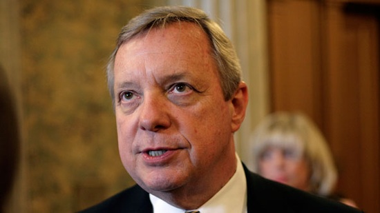 DÉJÀ VU – SENATOR DICK DURBIN ONCE AGAIN ATTACKS SUPPLEMENTS!