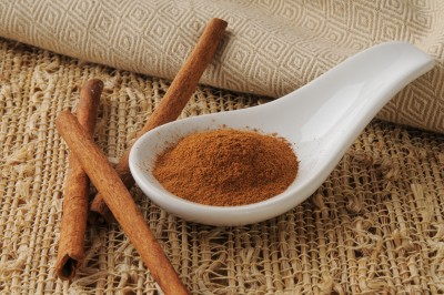 Less Than 1 Tsp Ginger and Cinnamon Daily Relieves Muscle Soreness In Athletes