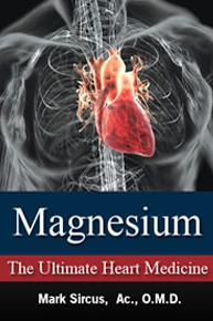 99% of the World is Magnesium Deficient