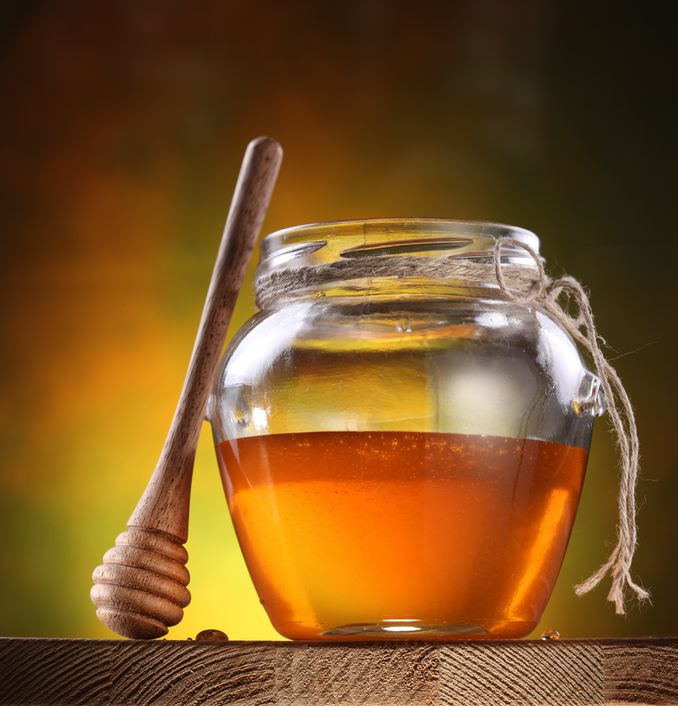 Manuka Honey Effective Against Antibiotic Resistant MRSA