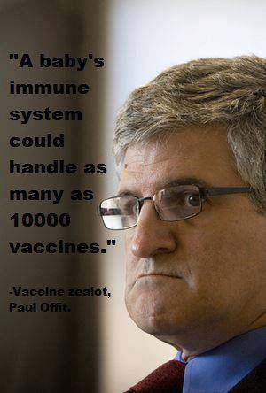BREAKING NEWS: Millions of Children Infected with 'Vaccine Safety Experts' Rotateq Vaccine: Dr. Paul Offit