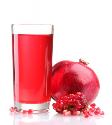 Pomegranate Heart Health Benefits