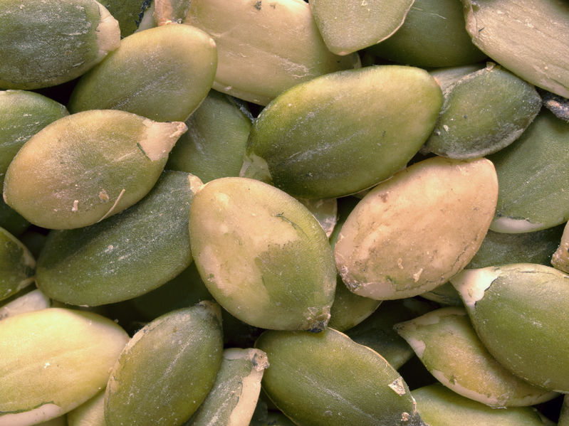 Pumpkin Seed Oil Found to Help Reverse Balding