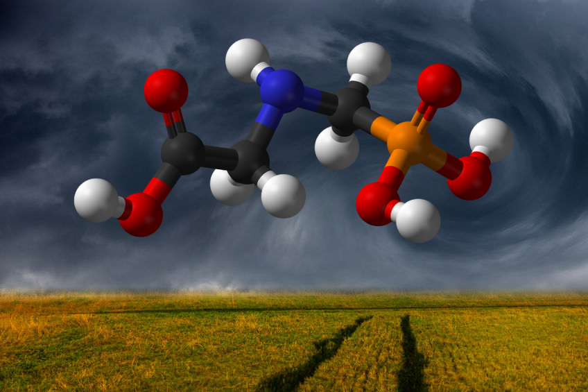 Roundup Weedkiller Found In 75% of Air and Rain Samples, Gov. Study Finds