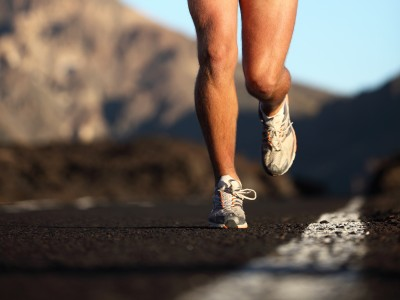 Sorry, but Science Says Running is Good for You, Not Bad