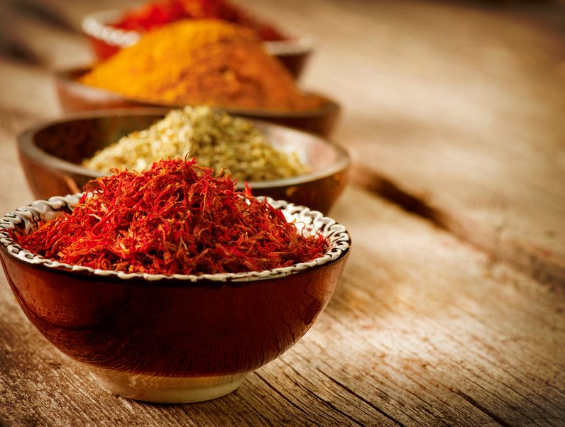 One Dose Of This Kitchen Spice Improves Brain Function