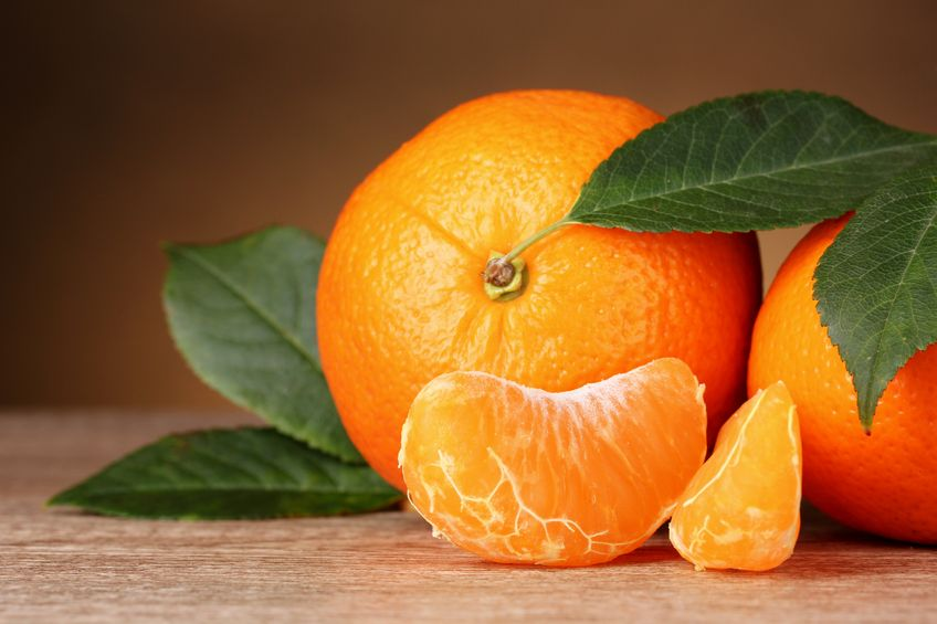 Tangerine Compounds Protect Against Long List of Chronic Diseases