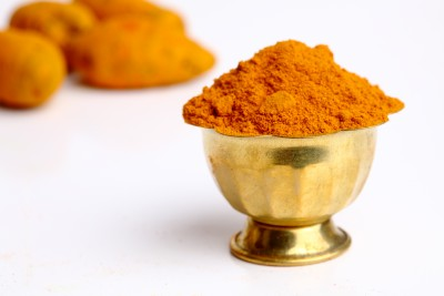 Turmeric Mouthwash Shown Superior to Chlorexidine