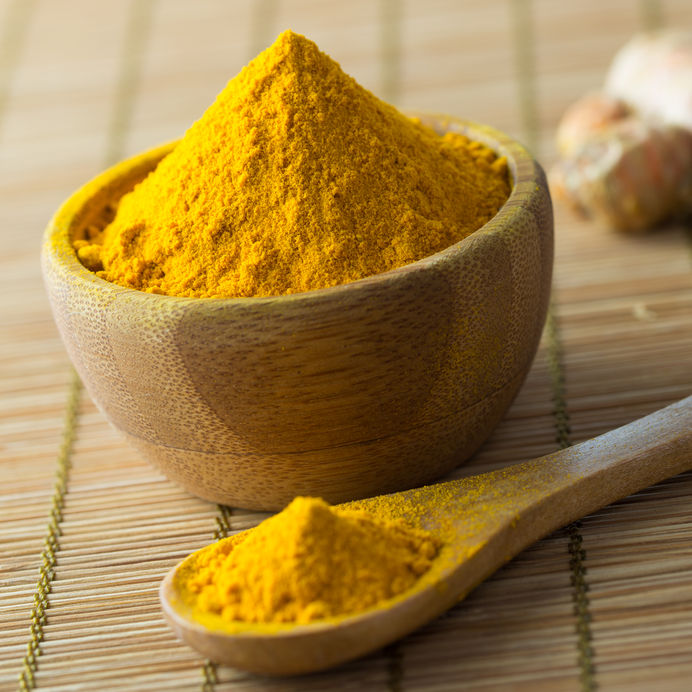 Why Turmeric May Be The Vegetarian's Best Friend