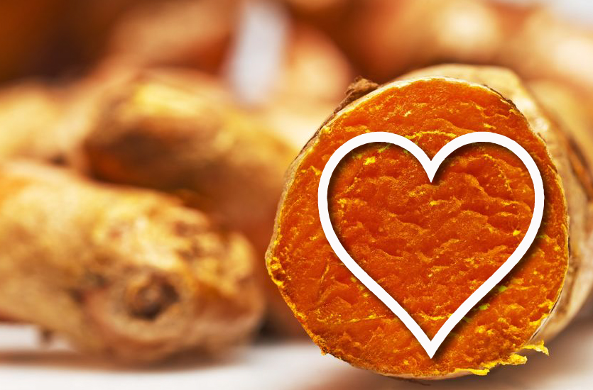 Turmeric's Heart-Saving Properties Confirmed In New Diabetes Study