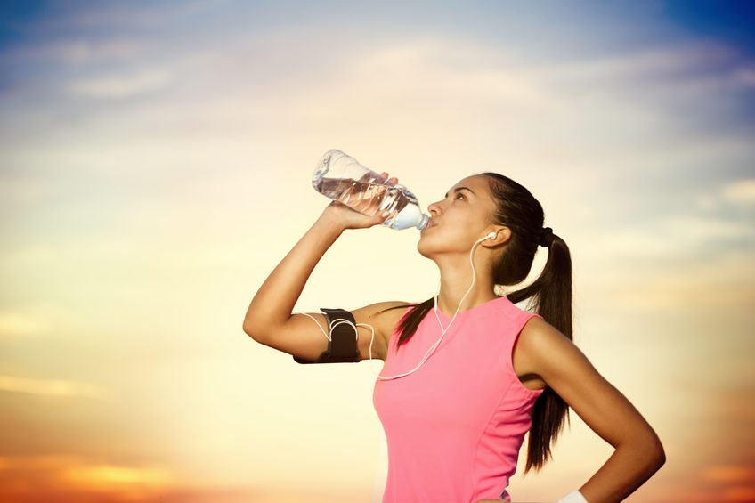 Water, Energy, and the Perils of Dehydration
