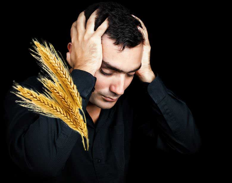 Is Eating Wheat at the Root of Your Depression?