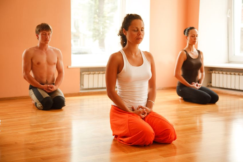 Modern Science Confirms Yoga's Many Health Benefits