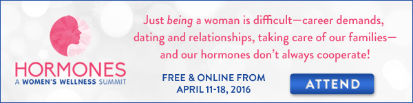 Hormones: A Wellness Woman Summit
