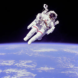 What We Learned From The Accelerated Aging of Astronauts