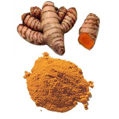 Turmeric: The Return of The Golden Goddess