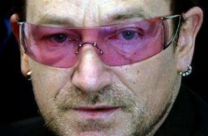 Celeb Bono Partners with Monsanto, Ge, to Biowreck Africa