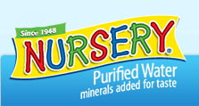 "Nursery Water: ""Purified"" with Fluoride?"