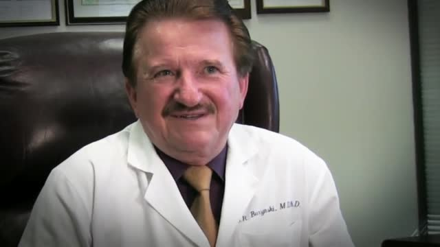 burzynski cancer cure