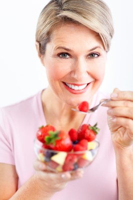 Eating Your Way Towards Hormonal Health