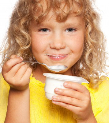 27 Probiotic Benefits for Chiildren