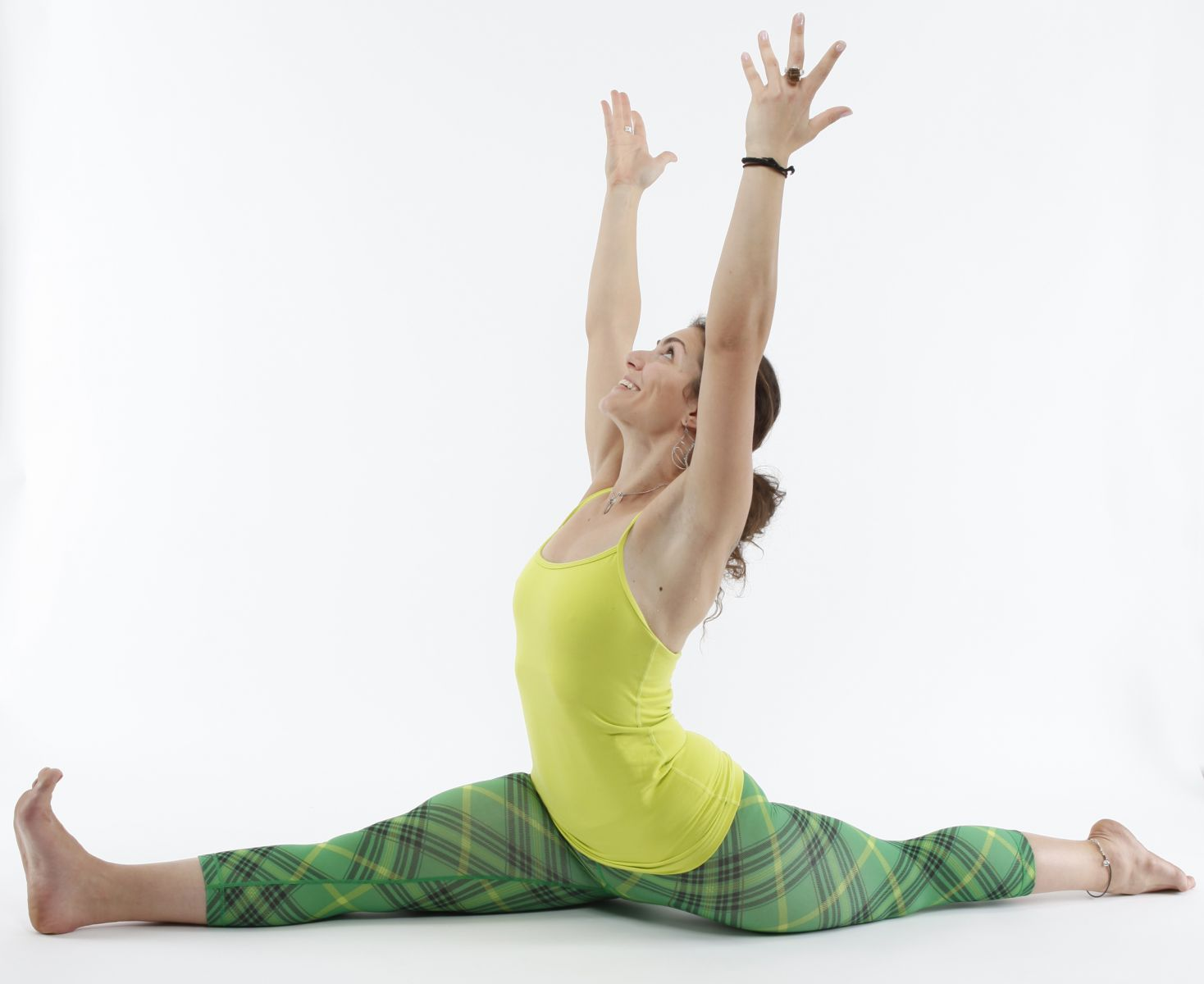 Hatha Yoga Boosts Antioxidants, Lowers Blood Pressure and Helps Control Blood Sugar