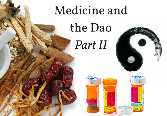 Medicine and the Dao, Part II: The Macrocosmic-Microcosmic Forces Driving the Rise of the Feminine