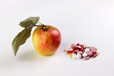 Why The Apple Is One Of The World's Most Healing Superfoods