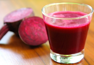 Boost Your Workout with Beet Juice