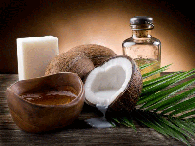 13 Evidence-Based Medicinal Properties of Coconut Oil