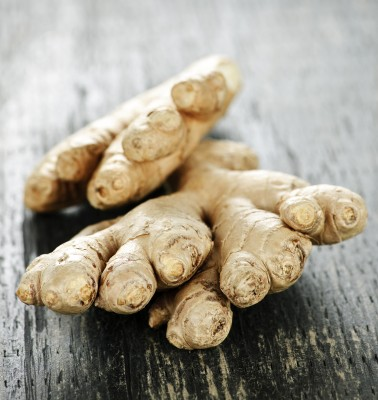Ginger's Many Health Benefits Revealed