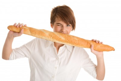 A Gluten for Punishment: the Whole Grain Assault on Health