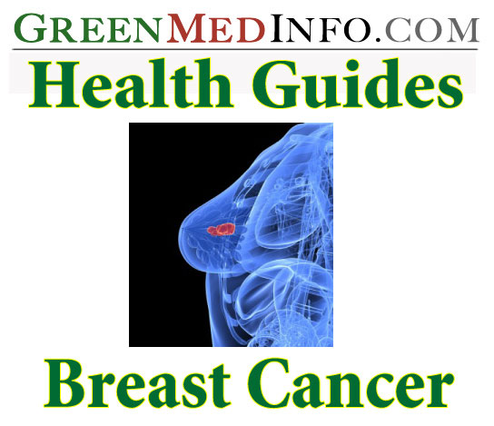 Health Guides: Breast Cancer